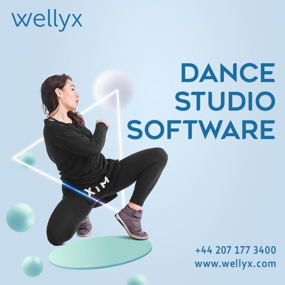 Dance Studio Software