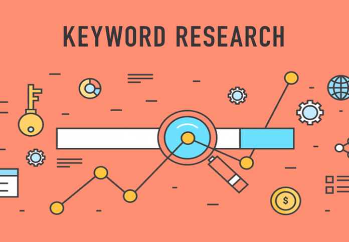 How to do keyword research for a medical SEO