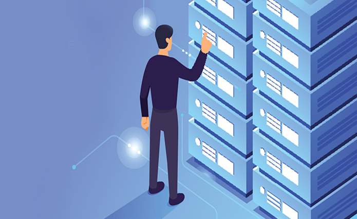 Why is Web Hosting seamless and preferred on Dedicated Server?