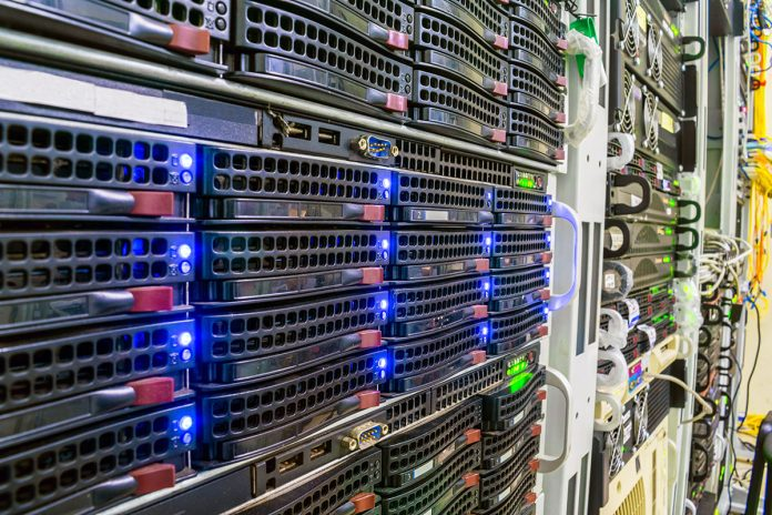 The concept of unmetered dedicated servers